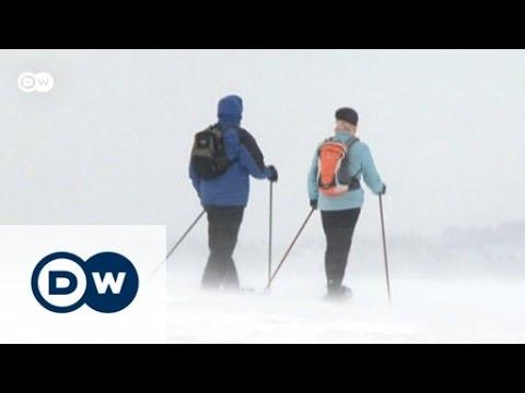 Feldberg - Winter Sport in the Black Forest | Discover Germany