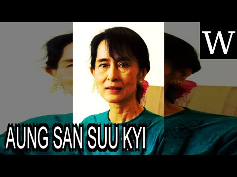 AUNG SAN SUU KYI - WikiVidi Documentary