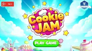 Cookie Jam Android Gameplay #DroidCheatGaming screenshot 1
