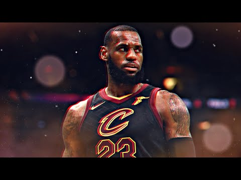 "LeBron James Mix - ""No Option"" ᴴᴰ"