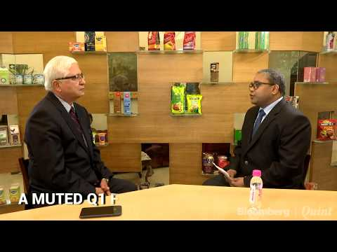 The Challenges For Tata Global Beverages