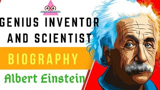 Albert Einstein Biography ||Time  person of the Century||Quotes|| Extra ordinary person in the🌏.
