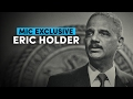 Mic Exclusive: Eric Holder Interview