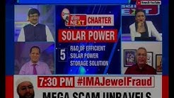 India Solar Energy Could Revolutionize Power Sector, Ability To Produce Electricity For 25yrs