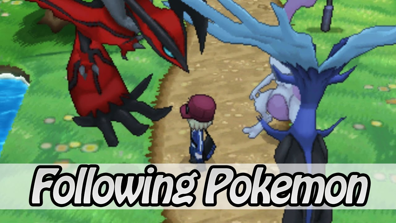 Pokemon x and y game download for PC full version