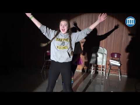 Martinez Middle School Presents a Night of One Act Plays