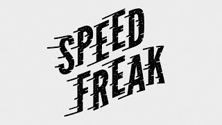 How To Create a Speed Lines Type Effect in