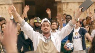 Spot Gioco Digitale | Casinò: Unisciti al coro!