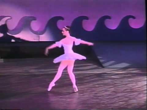 Wendy Ballet - Guest Artist Sleeping Beauty