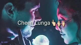 Cheen Lunga Ya Khuda Se Maang Loonga Main Tera Ban Jaunga  WhatsApp status