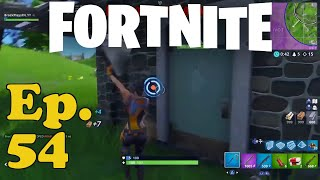Fortnite Funny Moments WTF Ep. 54