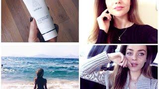 VLOG! ВЛОГ! Италия | ШОПИНГ | Скучаю по кальмару | IPHONE 7 #Eskinyana
