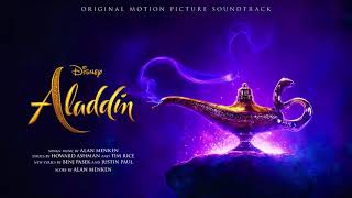 The Wedding | Aladdin 2019 Soundtrack