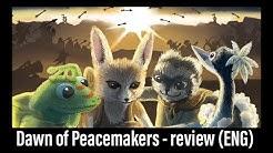 Wojennik TV # 235: Dawn of Peacemakers - review (ENG)