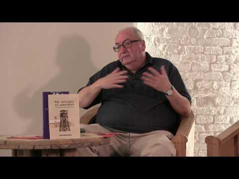 Fira Literal 2017. Entrevista a Jorge Contreras (La Caníbal)