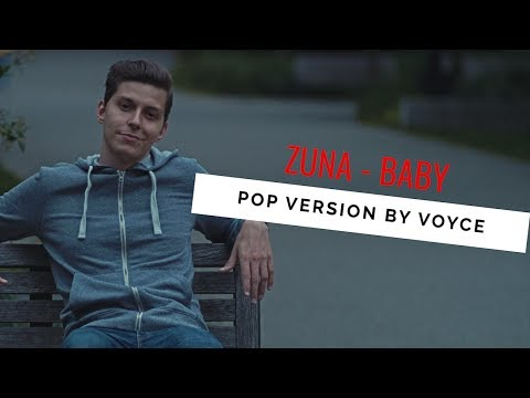 VOYCE - BABY (Zuna Cover) KMN