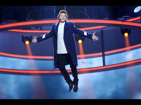 Miquel Fernández canta 'Sign of the times' como Harry Styles - Tu Cara Me Suena