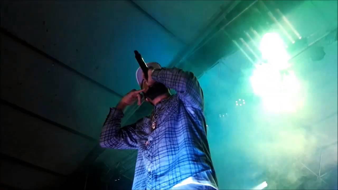 Luigi-21Plus - Feria De Manizales - (02-Ene-2016)