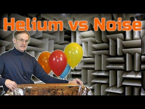 Helium vs Noise