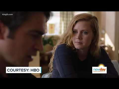 Actor Chris Messina discusses his role in upcoming HBO series Sharp Objects  New Day NW