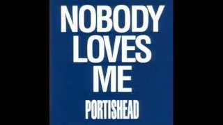 Portishead - Nobody Loves Me (Live)