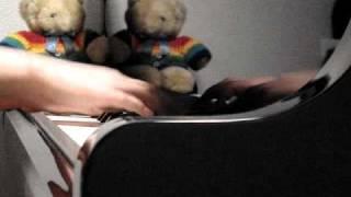 Kis-My-Ft2 「My Love」 ピアノアレンジ