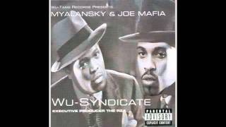 Wu-Syndicate - Young Brothers