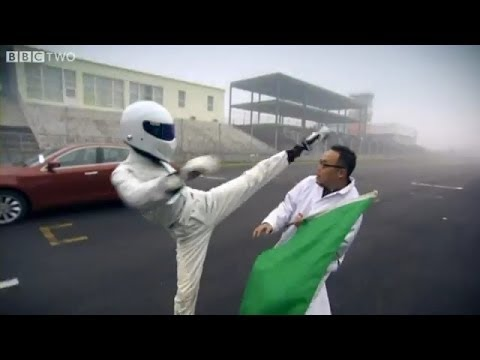 Top Gear: Never Before Seen | Funniest Moments Compilation #2
