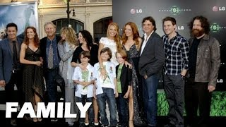 Blake Lively Family Pictures || Father, Mother, Brother, Sister, Spouse, Daughter!!!