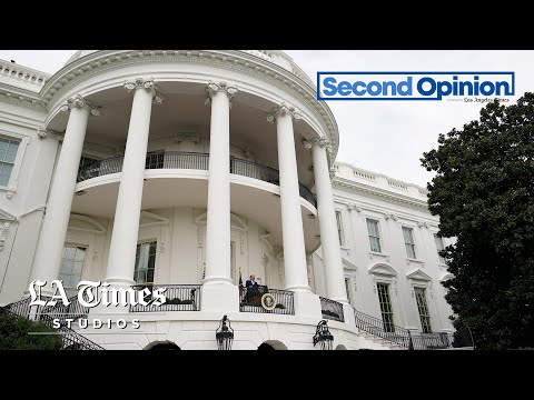 'Second Opinion,' Episode 6: Coronavirus at the White House