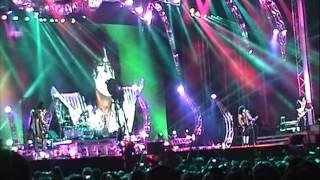 Kiss Live At Sweden Rock Festival 6/6/2013 Full Concert Monster Tour