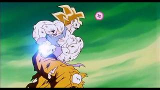 Repeat youtube video BEST EVER Dragon Ball Z Dubstep Battle!!!
