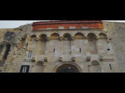 Roman Heritage in Dalmatia