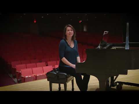 DePauw School of Music Bios – Amanda Hopson, Senior Staff Accompanist