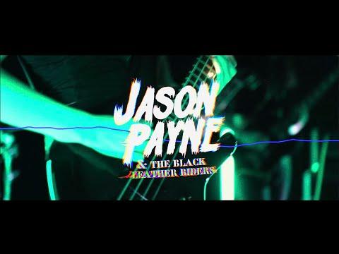 Jason Payne & The Black Leather Riders - The Dark (Official Teaser)