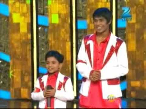 Dance India Dance Season 4 - Episode 22 - January 11, 2014
