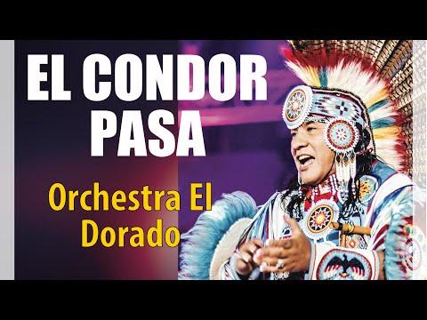 EL DORADO orchestra - EL Condor Pasa