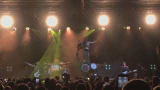 Nothing More - First Of The Year (Equinox) / We Will Rock You (Live At Manchester Academy)