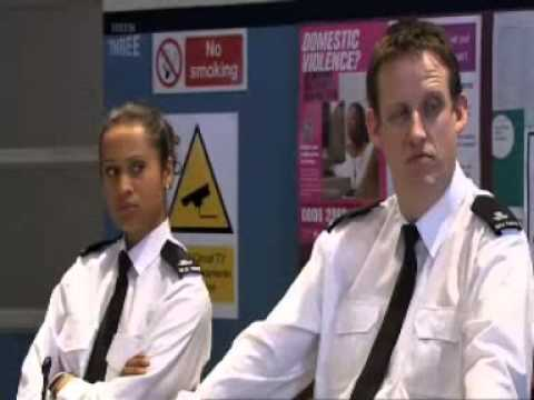 Angel Coulby in tv series The Visit Part 2/2