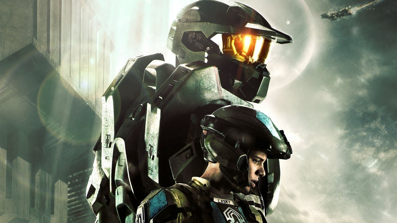 Halo 4 Forward Unto Dawn Full Live Action Trailer Sdcc 2012