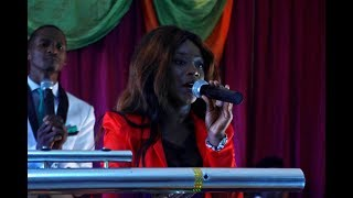 MARTHA NATOTELA BAYAHWE Video2019Latest Live@Goshen-Church Lusaka(ZambianGospel2019)