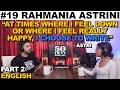 50 FIfty Podcast #19 Rahmania Astrini   Pt.2 English