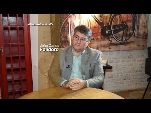 Interview com João Carlos Polidoro, Presidente da ACICG no 1º trimestre de 2016