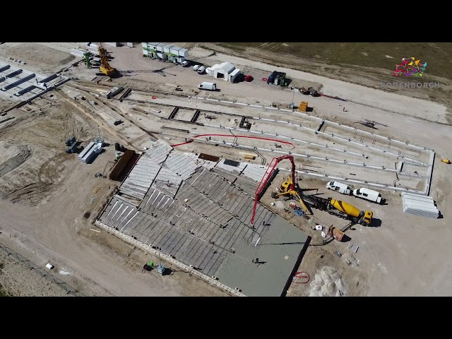 Nieuwbouw Rodenborch 28-04