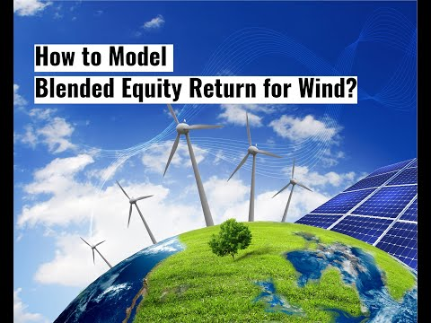 Financial modeling of equity returns - introduction
