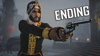 Assassin's Creed Syndicate The Last Maharaja DLC Walkthrough Part 6 (Let's Play Gameplay)