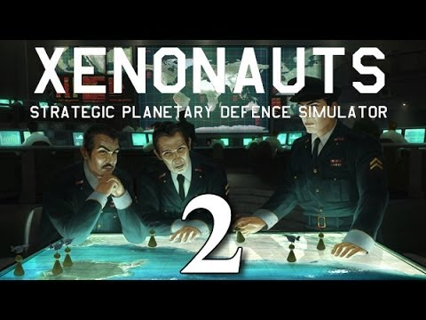 Xenonauts -2- The Walking Wounded