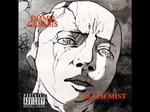 Power Ballad Feat. Smoke DZA - Domo Genesis X Alchemist