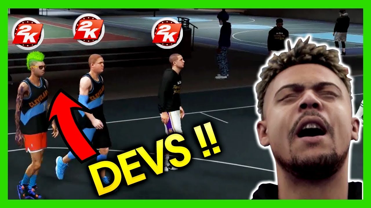 nba-2k19-park-with-nba-player-2k-devs-pulled-up-on-us