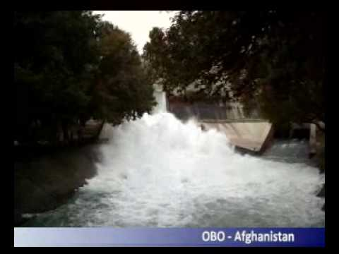 OBO Water and Energy Consultants - Afghanistan